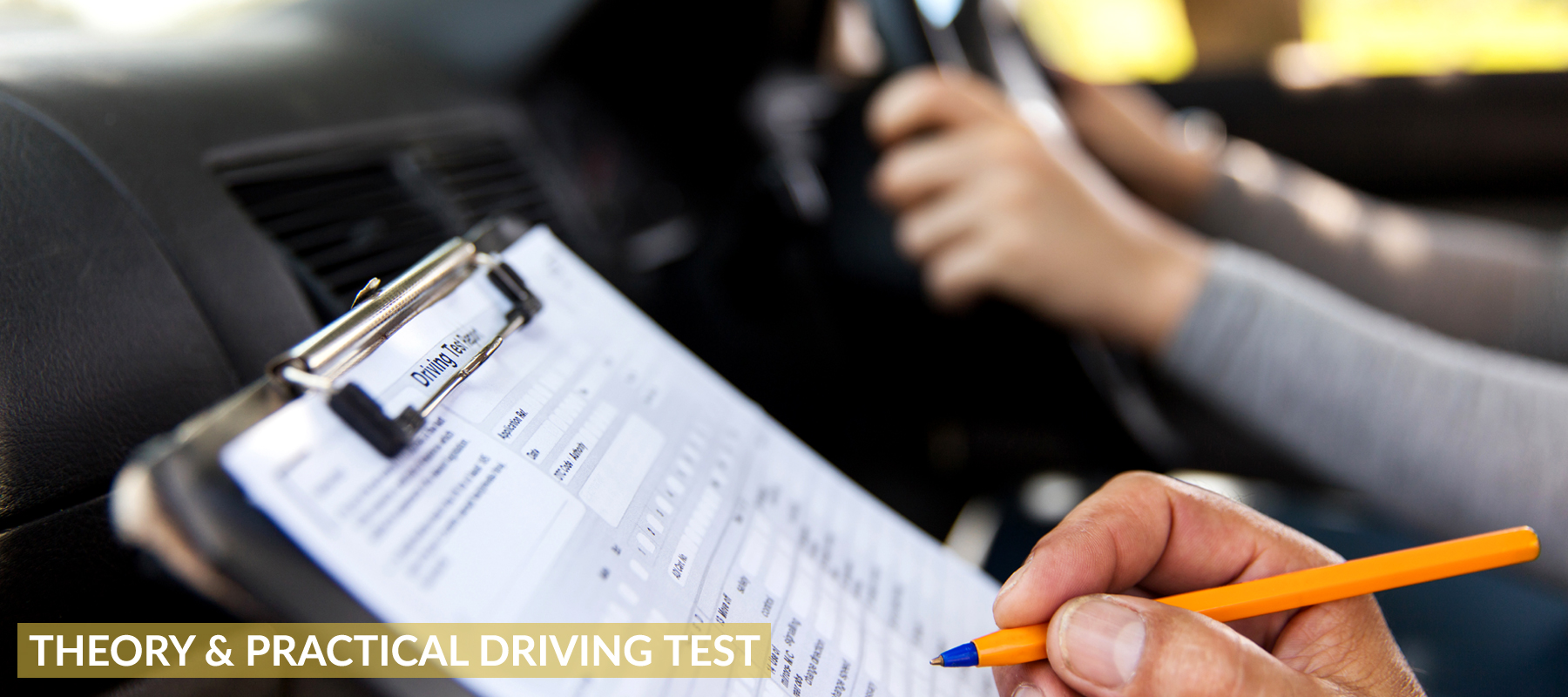 Driving Lessons Elderslie | Driving Instructor Elderslie
