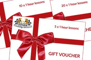 GIFT VOUCHERS Driving School Johnstone