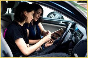 Driving Instructor Johnstone, Driving Lessons Johnstone